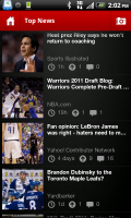 Hitpost Sports Top News