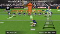 Madden NFL 11 Field Goal Kick