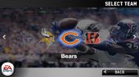 Madden NFL 11 Season
