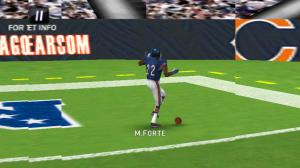 Madden NFL 11 Touchdown