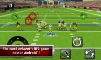 Madden NFL 11 in Game Play 1