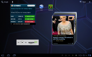 News 360 Widget