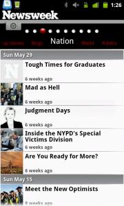 Newsweek Nation