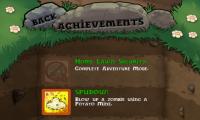 Plants vs. Zombies Achievements