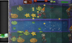 Plants vs. Zombies Level 4-10