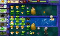 Plants vs. Zombies Level 4-9
