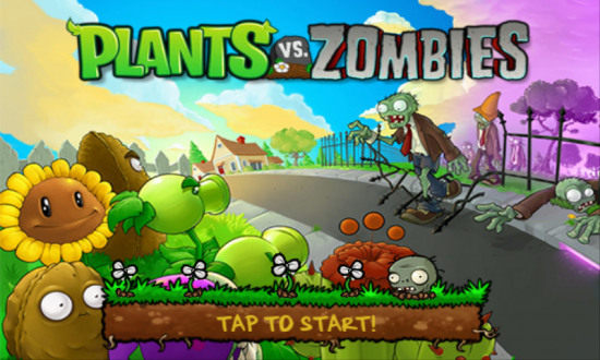 Plants vs. Zombies, Super Fun & Super Addictive Game