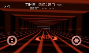 Return Zero - In game view 1