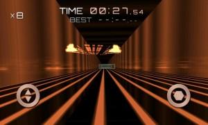 Return Zero - In game view 2