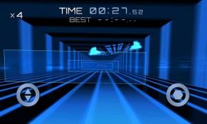 Return Zero - In game view 3
