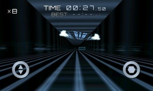 Return Zero - In game view 4