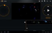 Samsung Galaxy Tab 10.1 Movie Studio