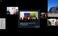 Samsung Galaxy Tab 10.1 News360 - 360 View