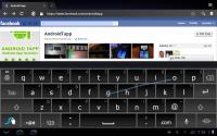 Samsung Galaxy Tab 10.1 Swype