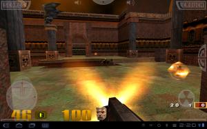 Screenshot It Screenshot of Quake 3 Arena 2