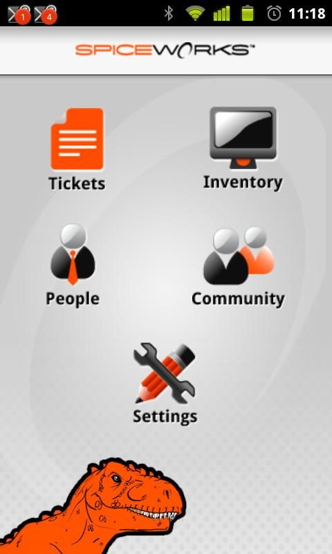 Spiceworks Mobile app brings robust IT network management to Android phones