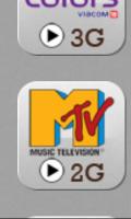 Watch Live TV - Zenga TV - 2G or 3G Options