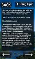 iFishing - 14 pages of fishing tips
