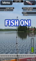 iFishing - You've got a bite!