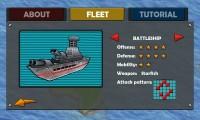 iSink U - Fleet, Battleship