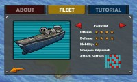 iSink U - Fleet, Carrier.