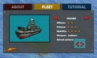 iSink U - Fleet, Cruiser.