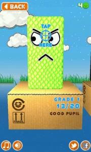 A Monster Ate My Homework - Select Grade