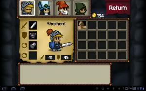 Battleheart Armory