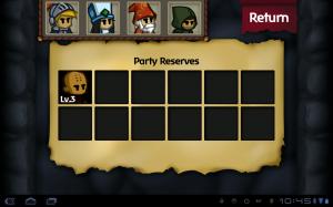 Battleheart Reserves