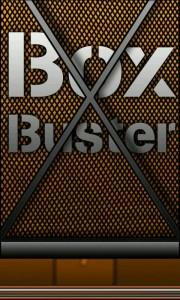 Box Buster - Splash Screen