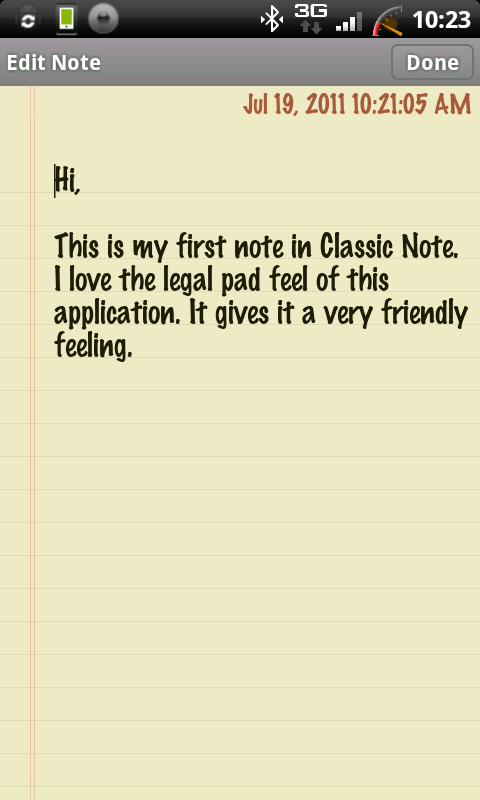 Classic Notes – The Magical Memo Pad that Doubles as a Utility Belt!