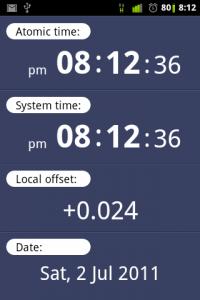 Clocksync Main