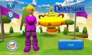 Diversion - Funloving boy