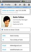 Hashable Profile