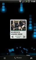 Huffington Post - 2x2 widget