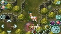 Inotia3 Combat