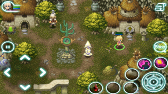 Inotia3: Children of Carnia – an Extremely Fun Fantasy RPG in the style of Zelda & Final Fantasy