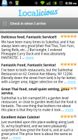 Localicious Reviews