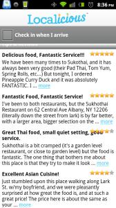 Localicious Reviews