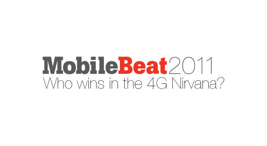 MobileBeat 2011 sizzles July 12-13th in SF, with brightest minds speaking about 4G… a must attend event!