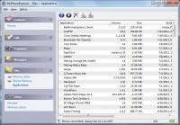 MyPhoneExplorer Desktop Software Installed Apps