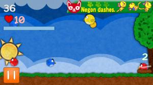 Pocket Pidgeons Gameplay 1