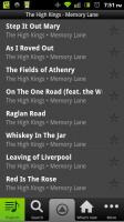 Spotify Album Playlist