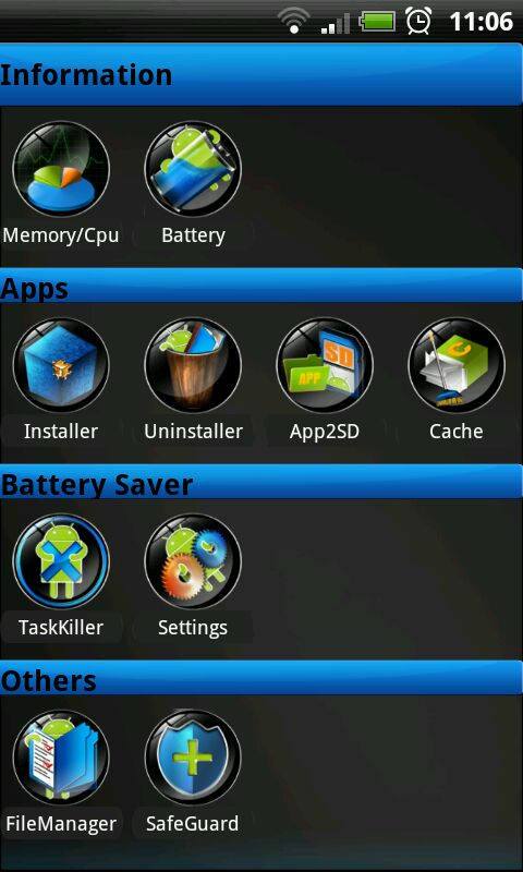 SuperBox Pro a 'Swiss Army Knife' of Useful Android Apps!