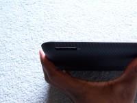 Toshiba Thrive SD Card Slot