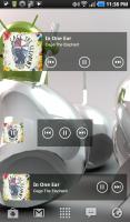 UberMusic Assorted Widgets