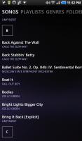 UberMusic Song List 2