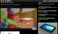 Web Tv for Android Tom & Jerry