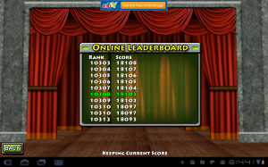 3D Magic Words Global Leaderboards