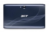 Acer Iconia Tab A100 Back View